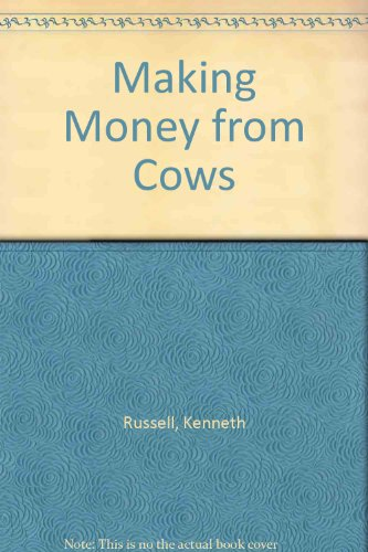 making-money-from-cows-dairy-farmer-books