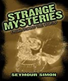 Strange Mysteries from Around the World (Dover Children's Science Books)