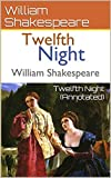 Image of Twelfth Night (Annotated)