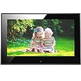 Ever Frames 9 inch Hi-Res Digital Photo Frame with 8 GB...