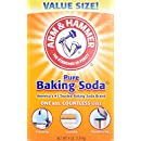 Arm & Hammer Baking Soda-4LB (01170)