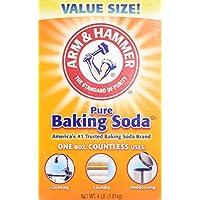 Baking Soda Product
