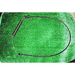 "Lawnmowers Parts & Accessories CRAFTSMAN 38"" RIDING MOWER TRACTOR DECK ENGAGEMANT CABLE 193235 532193235 NEW"