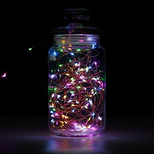 Innotree Led Fairy Lights Waterproof String Lights Usb