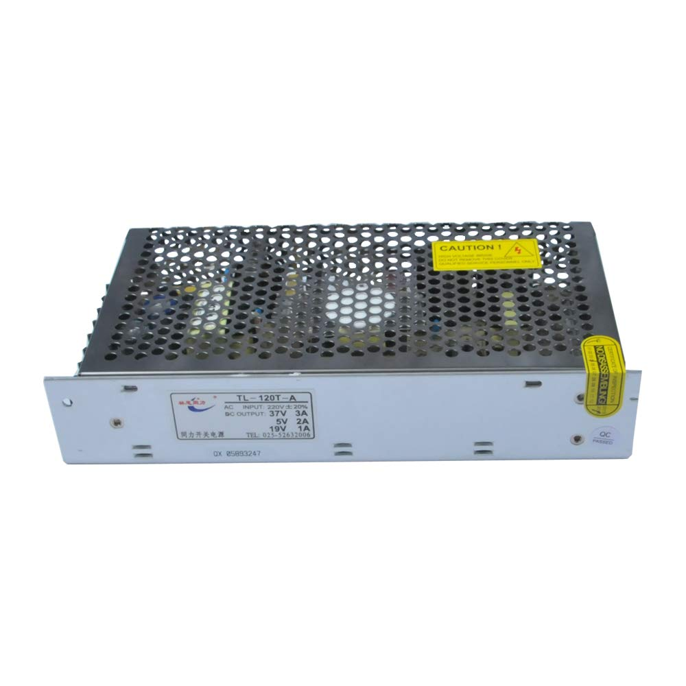 Power Supply for TC, LaserPoint II, and SC Series of LY Vinyl Cutter by Ving