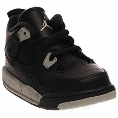 Nike Football Jordan Retro Ls De Mixte Bébé21 BtChaussures 4 Eu bgyf67vY