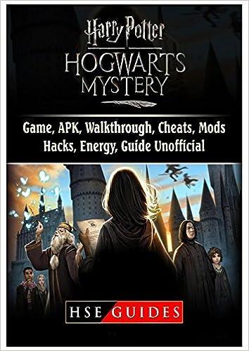 Harry Potter Hogwarts Mystery Game, Apk, Walkthrough, Cheats