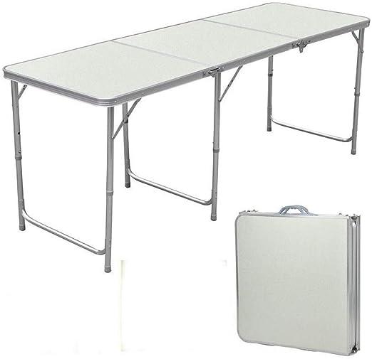 Tenozek Aluminum Folding Portable Camping