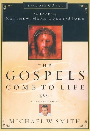 Download The Gospels Come to Life PDF
