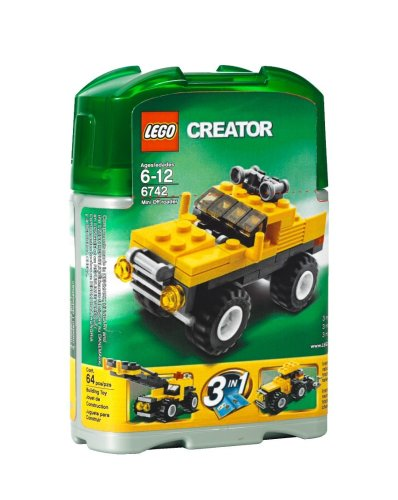 LEGO Creator Mini Off-Roader
