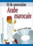 Image de Kit De Conversation Arabe Marocain