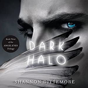 Dark Halo Audiobook