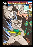 Mr. Cuddles Deluxe Edition 48 Pages, Brandon Noel, 1497594677