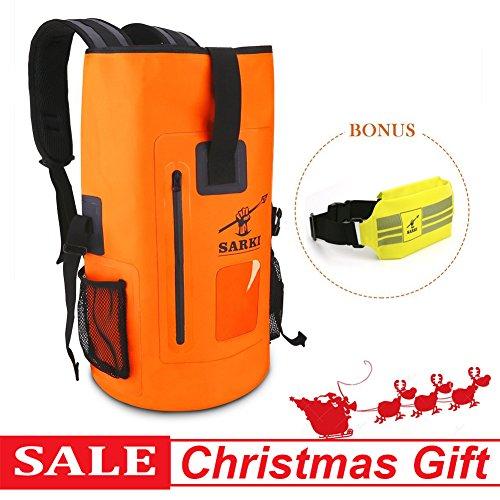 Drybag Backpack - 4
