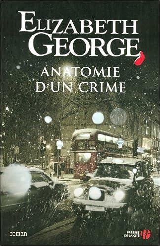 Lire en ligne Anatomie d'un crime pdf, epub ebook