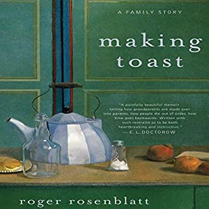Making Toast Audiobook