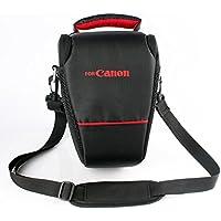 Camera Bag Case For Canon DSLR EOS 1300D 1200D 1100D 760D 750D 700D 600D 650D 550D 60D 70D SX50 SX60 SX30 T5i T6i 100D
