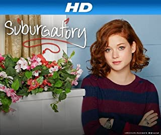 Suburgatory Season 2 [HD] (B009SJ3GIC) | Amazon Products