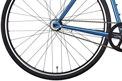 Kona Paddy Wagon 3 - Bicicleta urbana - azul Tamaño del cuadro 59 ...