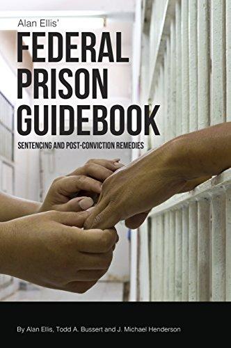 Image of Federal Prison Guidebook