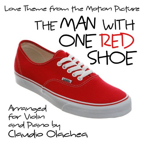 The Man With One Red Shoe Love Theme