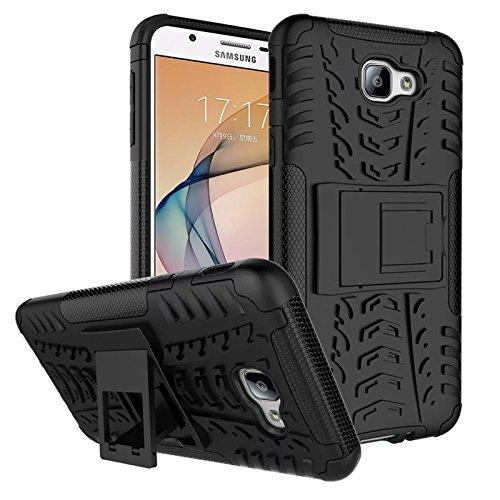 Samsung Galaxy J5 Prime Heavy Duty Dual Layer Case By DMG