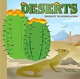 Deserts, Laura Purdie Salas, 1404830952