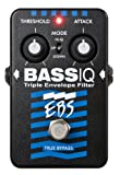 EBS Bass IQ Analog Triple Bass Envelope Filter Pedal