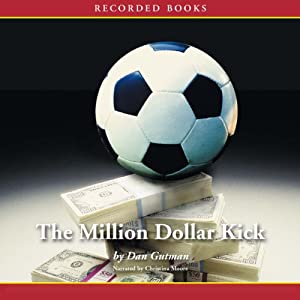 The Million Dollar Kick Audiobook