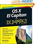 OS X El Capitan For Dummies