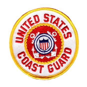 Top 10 best coast guard iron on