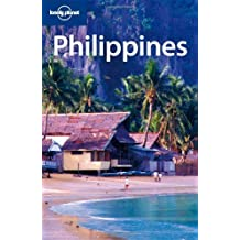 Philippines (Lonely Planet Country Guides) by Bloom, Greg (2009) Paperback