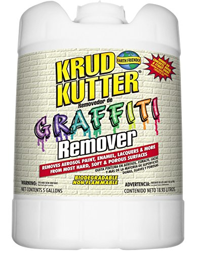 krud-kutter-gr05-clear-graffiti-remover-with-sweet-odor-5-gallon