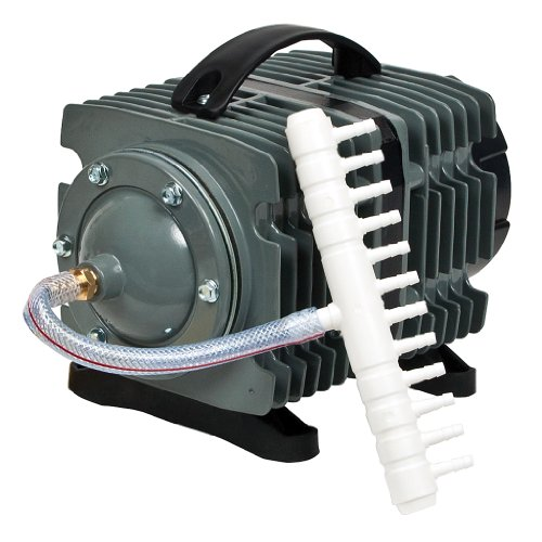 Elemental Solutions Commercial Pump 1744 product image
