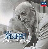 Ernest Ansermet dirigiert Russische Klassik: Nussknacker, Schwanensee, Scheherazade, Hummelflug, Die Jahreszeiten, uvm.