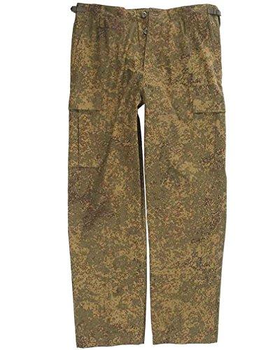 2d6f2208c43 Jual Mil-Tec BDU Ranger Combat Trousers Digital Flora - Pants ...