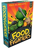 Food Fighters Board Game
