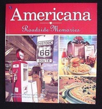 Americana: Roadside Memories pdf