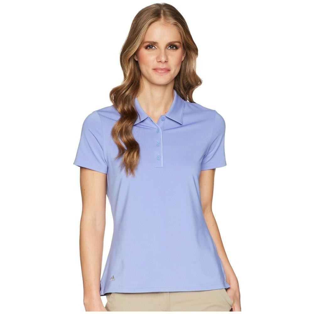 (アディダス) adidas Golf レディース トップス ポロシャツ Ultimate Short Sleeve Polo [並行輸入品]   B07JPJC6S8