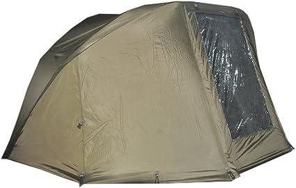 MK Angelsport Fort Knox Skin 3,5 Mann Dome Zelt Karpfenzelt Überwurf