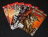Victorian Undead #1-6 Complete Set DC Comics 2009 VF/NM