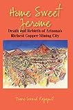 Home Sweet Jerome, Diane Sward Rapaport, 1555664547