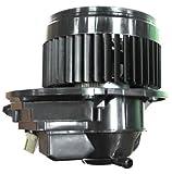 volvo s 80 radiator - Volvo S-60 01-09 / S-80 99-06 / X-C90 03-10 Front V-70 / X-C70 01-07 Blower Assembly