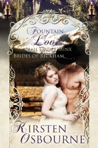 Mail Order Minx Fountain Beckham ebook product image