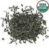 Teas Unique 2017 Korean Boseong Ujeon Organic Green Tea, 50g