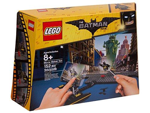 LEGO Batman 853650 Movie Maker Set