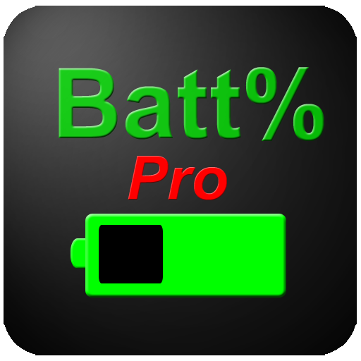 Amazon Com Battery Percentage Pro Appstore For Android