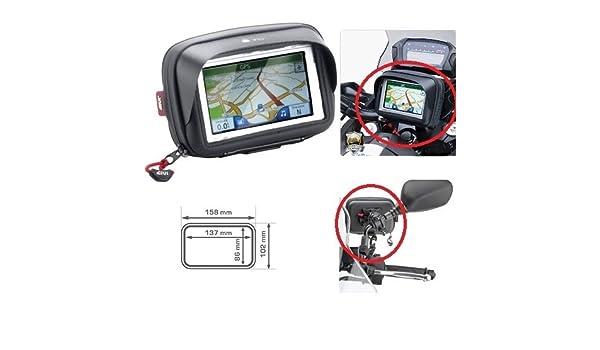 Parrot Asteroid Mini GPS Smartphone Teléfono móvil s954b givi ...