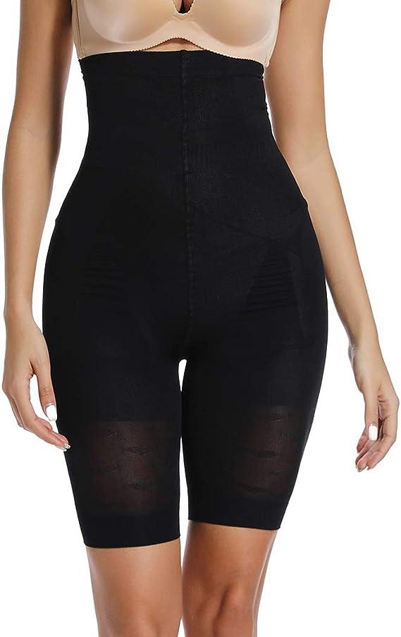 Ladies Womens Plus Size UK 8-24 Best Shapewear High Waisted Girdle Control Pants