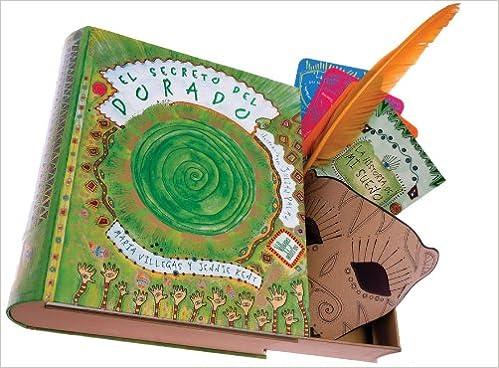 El secreto del Dorado (Spanish Edition): Maria Villegas, Jennie Kent, Julian Palma: 9789588306216: Amazon.com: Books